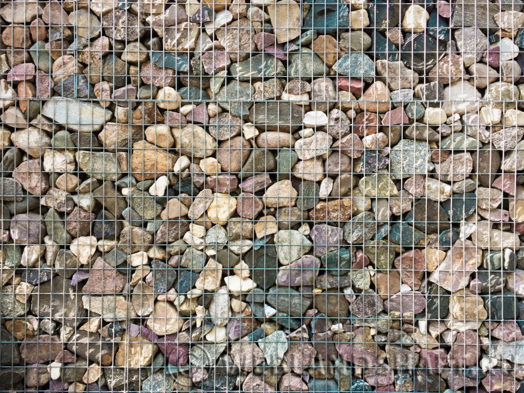 Мозаичная укладка камня